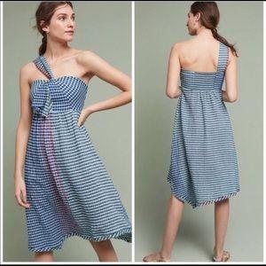 Maeve One Shoulder Dress